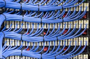 פיתוח אב טיפוס - תפס מהיר כבל רשת
