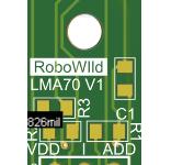 ROBOWILD LMA70