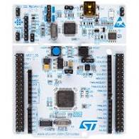 פיתוח ב STM32