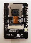 פיתוח מצלמה - אלקטרואופטיקה ESP32