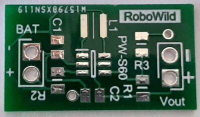 Robotronix_PW-S60