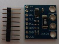 KC150 חיישן זרם