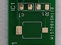 חיישן עוצמת ההארה PD51