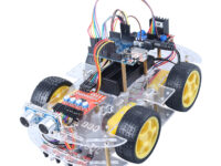 R211 לימוד רובוטיקה ותיכנות
