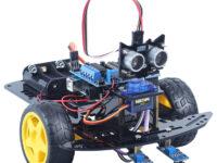 ערכה ללימוד רובוטיקה R210