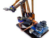 R310 לימוד רובוטיקה זרוע רובוטית
